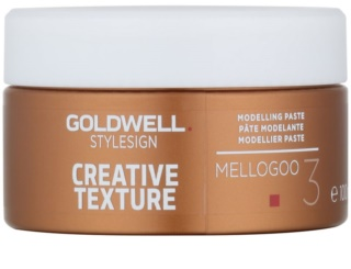 Goldwell StyleSign Creative Texture Showcaser 3 Modeling Paste For Hair