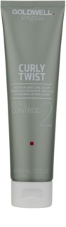 Goldwell StyleSign Curly Twist Moisturising Cream For Wavy Hair