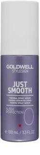 Goldwell StyleSign Just Smooth termální sérum ve spreji pro tepelnou úpravu vlasů