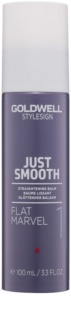 Goldwell StyleSign Just Smooth uhladzujúci balzam proti krepateniu