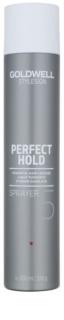 Goldwell StyleSign Perfect Hold Extra Sterke Nagellak  voor het Haar