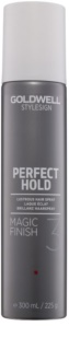 Goldwell StyleSign Perfect Hold Haarlak  voor een Stralende Glans