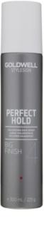 Goldwell StyleSign Perfect Hold Haarspray für mehr Volumen