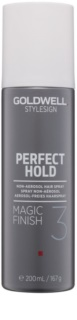 Goldwell StyleSign Perfect Hold lak na vlasy bez aerosolu