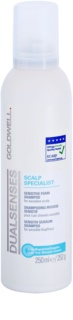 Goldwell Dualsenses Scalp Specialist шампунь для чутливої шкіри голови