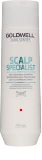 Goldwell Dualsenses Scalp Specialist Purifying Shampoo Against Dandruff