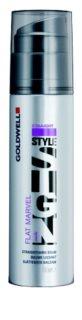 Goldwell StyleSign Straight balzám pro uhlazení vlasů