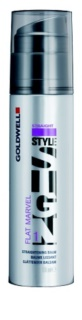 Goldwell StyleSign Straight Balm To Smooth Hair