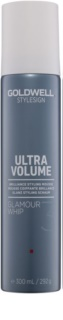 Goldwell StyleSign Ultra Volume Styling Mousse  voor Volume en Glans
