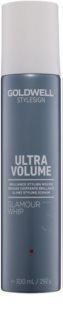 Goldwell StyleSign Ultra Volume Schaumfestiger für Volumen und Glanz