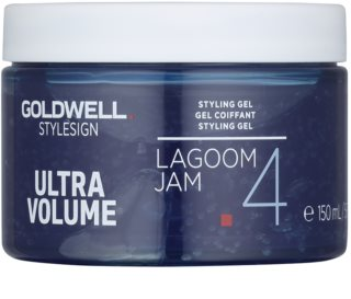 Goldwell StyleSign Ultra Volume gel za stiliziranje za volumen i oblik