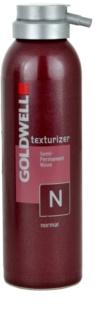 Goldwell Texturizer dauer normál hajra
