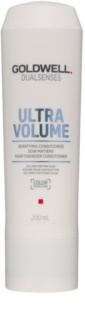 Goldwell Dualsenses Ultra Volume balsamo volumizzante per capelli