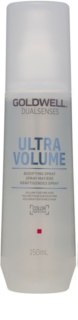 Goldwell Dualsenses Ultra Volume spray volumisant pour cheveux fins