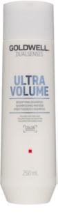 Goldwell Dualsenses Ultra Volume šampon pro objem jemných vlasů