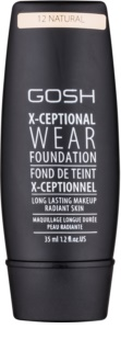Gosh X-ceptional base duradoura