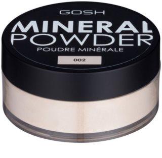 Gosh Mineral Powder Mineral Powder