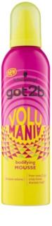 got2b Volumania spuma de par pentru volum