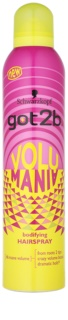 got2b Volumania Haarlak  voor Volume
