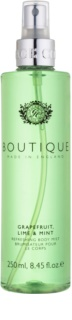 Grace Cole Boutique Grapefruit Lime & Mint Refreshing Body Spray