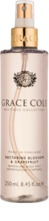 Grace Cole Boutique Nectarine Blossom & Grapefruit Refreshing Body Spray
