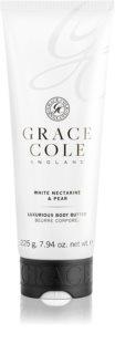 Grace Cole White Nectarine & Pear maslac za tijelo