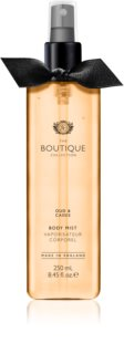 Grace Cole Boutique Oud & Cassis spray pentru corp