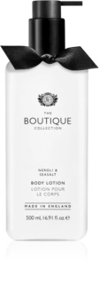 Grace Cole Boutique Neroli & Sea Salt Body Lotion