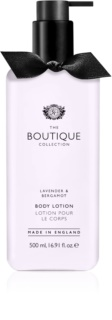 Grace Cole Boutique Lavender & Bergamot Body Lotion