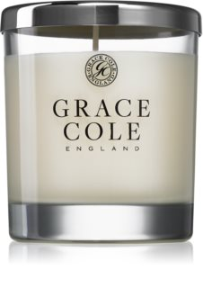 Grace Cole White Nectarine & Pear illatos gyertya