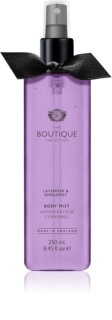 Grace Cole Boutique Lavender & Bergamot spray pentru corp