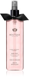 Grace Cole Boutique Cherry Blossom & Peony spray pentru corp