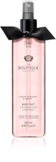 Grace Cole Boutique Cherry Blossom & Peony spray corporel