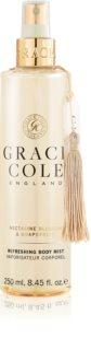 Grace Cole Nectarine Blossom & Grapefruit meglica za telo