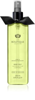 Grace Cole Boutique Lime & Orange Blossom Bodyspray