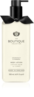 Grace Cole Boutique Grapefruit & Verbena Body Lotion