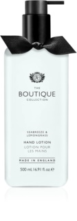 Grace Cole Boutique Sea Breeze & Lemongrass Hand Lotion