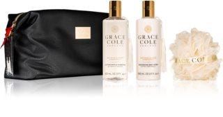 Grace Cole Nectarine Blossom & Grapefruit подарунковий набір I.