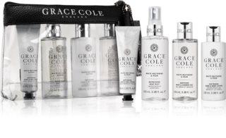 Grace Cole White Nectarine & Pear дорожній набір I.