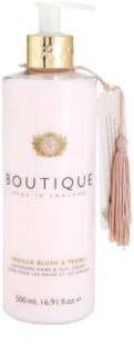 Grace Cole Boutique Vanilla Blush & Peony Verzachtende Hand en Nagel Crème
