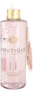 Grace Cole Boutique Vanilla Blush & Peony Vloeibare Zeep  voor de Handen