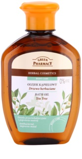 Green Pharmacy Body Care Tea Tree Bath Oil