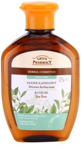 Green Pharmacy Body Care Tea Tree olje za kopel
