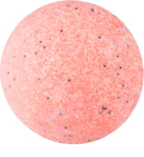 Greenum Strawberry boule de bain effervescente