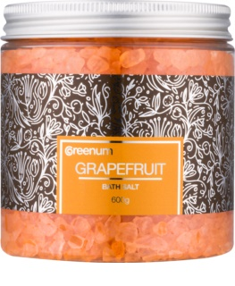Greenum Grapefruit sales de baño