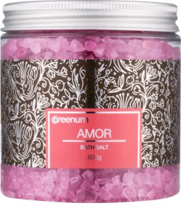 Greenum Amor Bath Salt