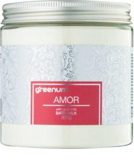 Greenum Amor Bath Milk Powder