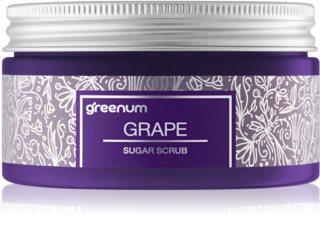 Greenum Sugar Scrub peeling cukrowy do ciała
