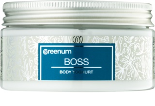 Greenum Boss Body Yoghurt