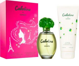 Gres Cabotine Gift Set  II.